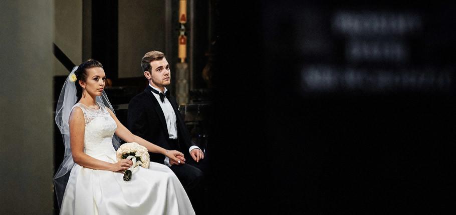 W&B fotografia ślubna oświęcim