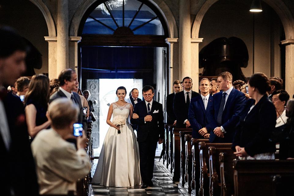 fotografia ślubna Oświęcim
