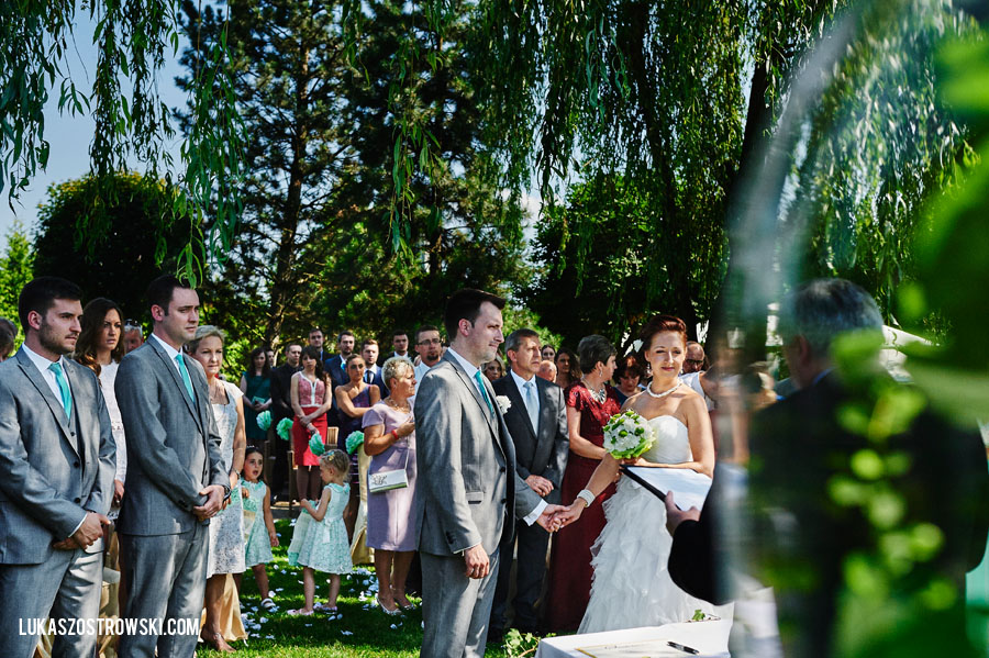 ślub humanistyczny jak zorganizować