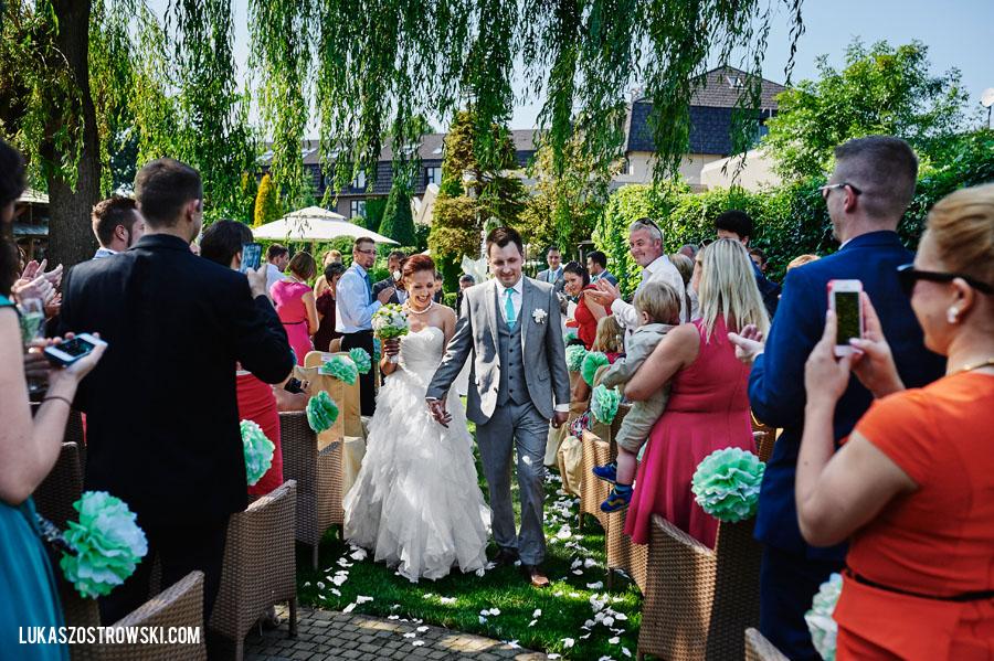 humanistyczny ślub
