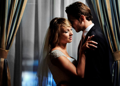 Ania & Krystian | Grand Hotel kraków wesele