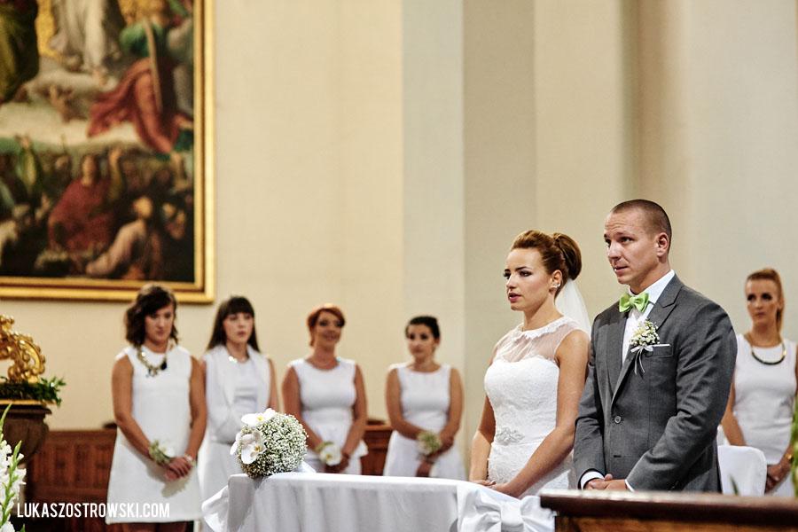 reportaż ślubny Bytom