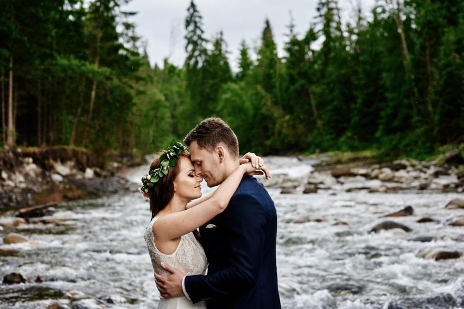 sesja zdjęciowa ślubna pomysły