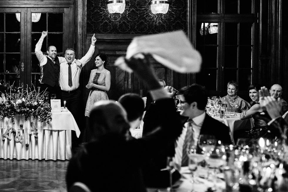 dokumentalna fotografia ślubna