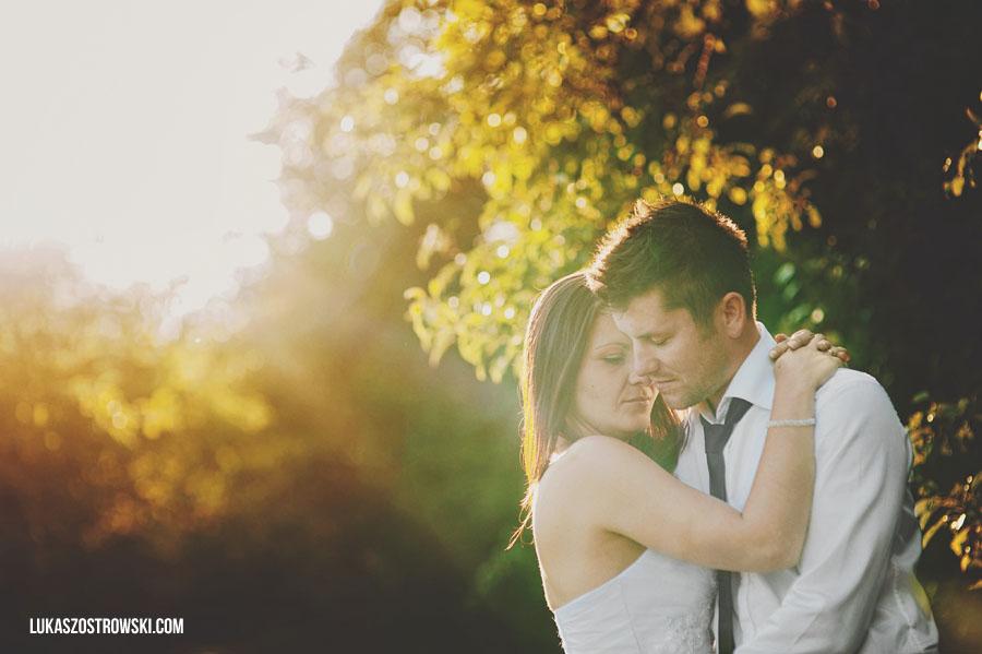 ślubna sesja plenerowa, plener ślubny kraków, zdjęcia ślubne kraków, sesja ślubna śląska