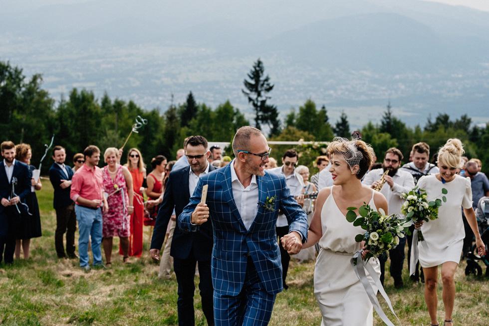 willa tadeusz wesele boho