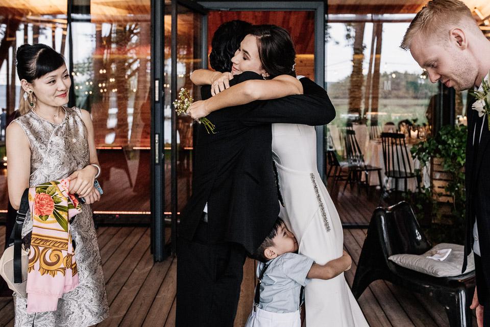 wesele Między Deskami